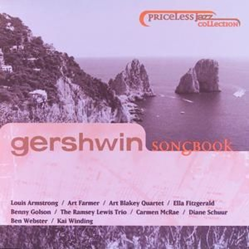 Play & Download Priceless Jazz Collection: Gershwin Songbook by Various Artists | Napster