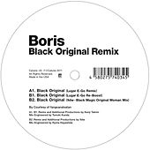 Black Original Remix by Boris