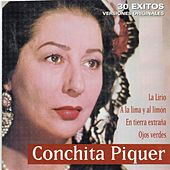 30 Exitos Conchita Piquer (30 Exitos Versiones Originales) de Conchita Piquer