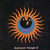 Play & Download Keyboards Triangle II by Gerard | Napster