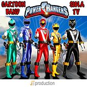 Play & Download Power Rangers (Sigla TV) by Cartoon Band | Napster