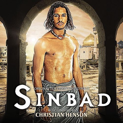 Sinbad (Original Television Soundtrack) by Christian Henson