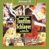 Die schönsten deutschen Tonfilmschlager von 1929 bis 1950, Vol. 10 by Various Artists