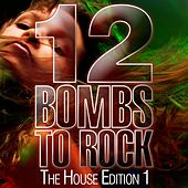 12 Bombs to Rock - the House Edition 1 by Various Artists