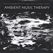 Play & Download Ambient White Noise Sleep: Ambient White Noise For Sleep by Ambient Music Therapy | Napster