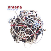 Play & Download Tecnopop by Antena | Napster