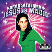 Jesus Is Magic by Sarah Silverman