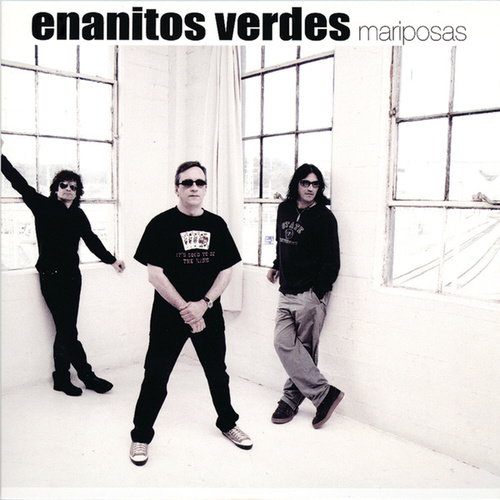 Play & Download Mariposa by Los Enanitos Verdes | Napster