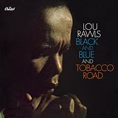 Play & Download Black And Blue/Tobacco Road by Lou Rawls | Napster