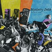 Play & Download Flotsam And Jetsam by Mystery Jets | Napster