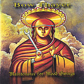 Play & Download Maintenance for Mood Swings by Bow Thayer | Napster
