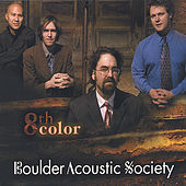 8th Color by Boulder Acoustic Society