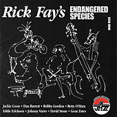 Play & Download Endangered Species by Rick Fay | Napster