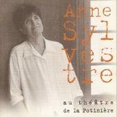 Play & Download Au théâtre de la potinière by Anne Sylvestre | Napster
