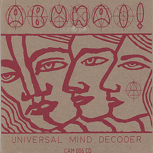 Play & Download Universal Mind Decoder by Abunai! | Napster