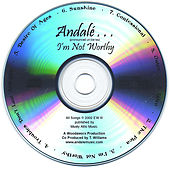 Play & Download Im Not Worthy by Andale' | Napster