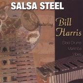 Salsasteel featuring Bill Harris by Bill Harris