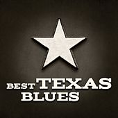 Best Texas Blues von Various Artists