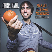 Orange Blossom Memories by Chris Kahl