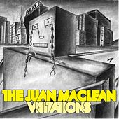 Play & Download Visitations by The Juan MacLean | Napster