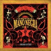 Live 2005 von Mano Negra