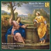 Play & Download Du Mont: Grands motets by Valerie Gabail | Napster