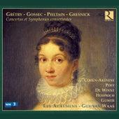 Play & Download Concertos et Symphonies concertantes by Jan de Winne | Napster