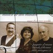 Musica de dos mundos by Various Artists