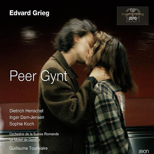 Grieg: Peer Gynt (Music with Orchestra) by Dietrich Henschel