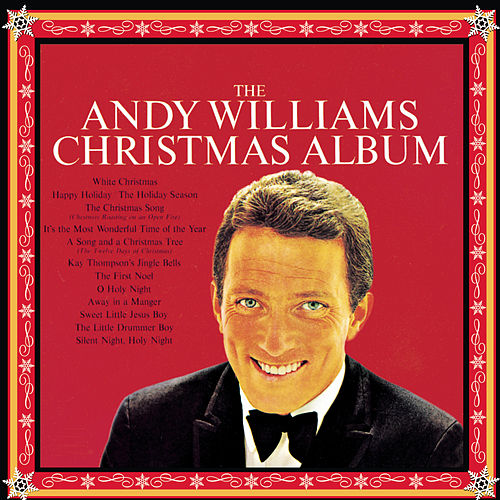 Play & Download The Andy Williams Christmas Album by Andy Williams | Napster