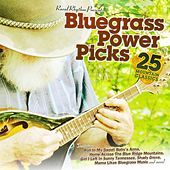 Play & Download Power Picks: 25 Mountain Classics by Various Artists | Napster