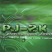 Platinum Jam 2000: The Bug & The Clone Riddims von Various Artists