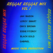 Play & Download Reggae Reggae Mix, Vol. 1 by Various Artists | Napster
