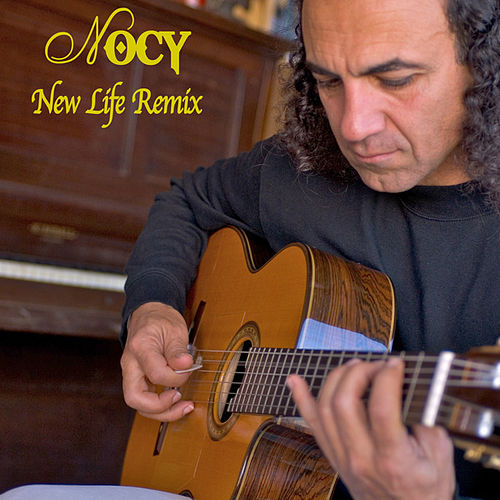 Play & Download New Life Remix by Nocy | Napster