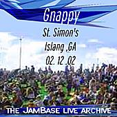 Play & Download 02-12-02 - St.Simon's - Islang, GA by Gnappy | Napster
