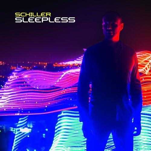 Sleepless (Extended Version) by Schiller