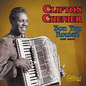 Bon Ton Roulet by Clifton Chenier