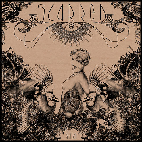 Play & Download Gaia-Medea by The Scarred | Napster