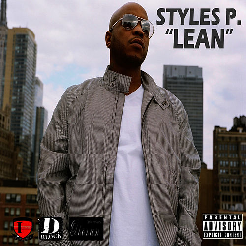 Play & Download Lean by Styles P | Napster