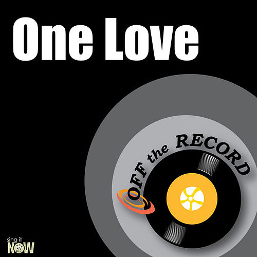 One Love - Single by Off the Record