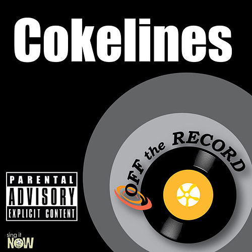 Play & Download Cokelines - Single by Off the Record | Napster