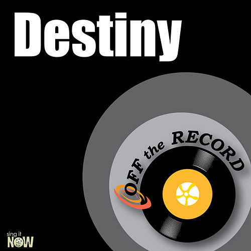 Play & Download Destiny - Single by Off the Record | Napster