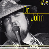 The Blues Biography von Dr. John
