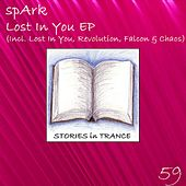Lost In You - Single by Spark