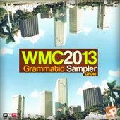 Wmc 2013 Grammatik Sampler by Various Artists