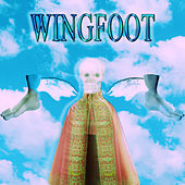 Play & Download Wingfoot by Noah23 | Napster
