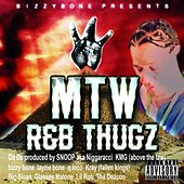 Play & Download Bizzy Bone Presents - Mo Thug West: R&B Thugs by Various Artists | Napster