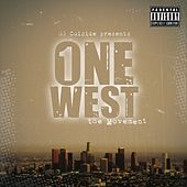 Play & Download OneWest The MoveMent by Various Artists | Napster
