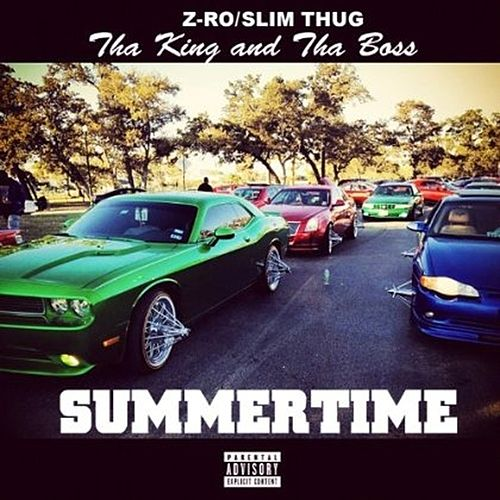 Play & Download Summertime - Single by Z-Ro | Napster