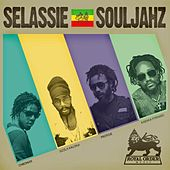 Play & Download Selassie Souljahz (feat. Sizzla Kalonji, Protoje & Kabaka Pyramid) - Single by Chronixx | Napster